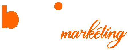 Business-Marketing - Logo weiss transparent