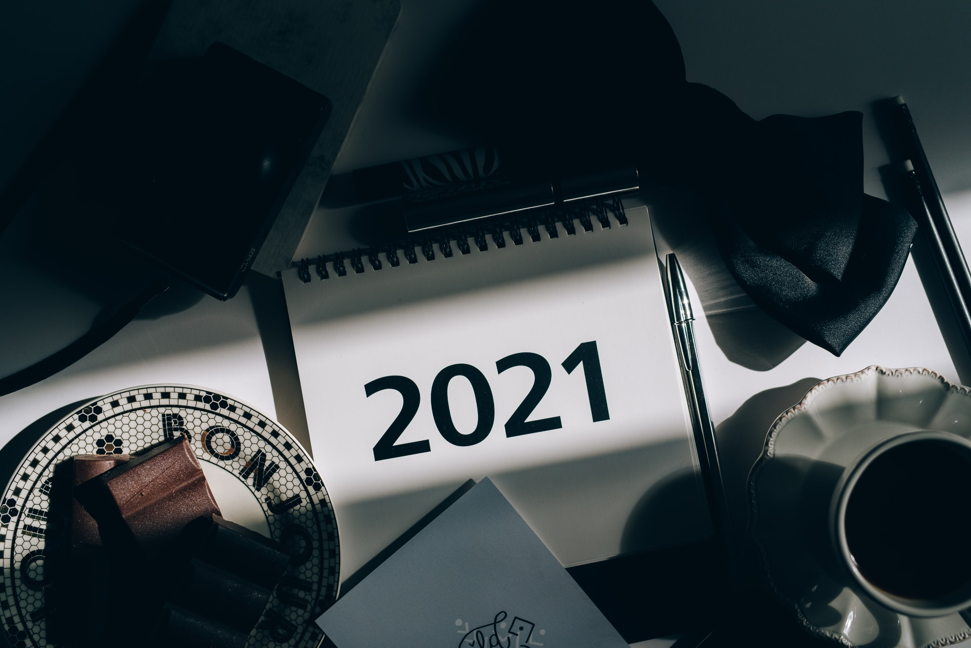 Read more about the article Globale Marketing Trends für 2021