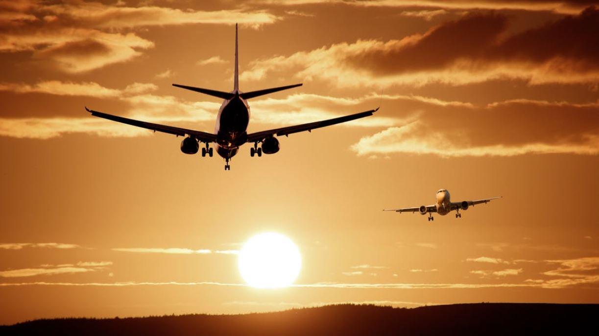 Der Lufttransport – durch den Himmel rund um die Welt