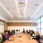 Das Tagungshotel – optimale Location für Seminar, Workshop & Co