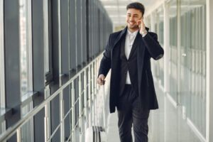 Read more about the article Sicher und ortsunabhängig: moderne Telekommunikationslösungen für Ihr Business