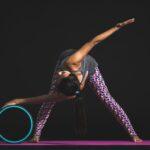 Das Yoga Bolster – Dinkel oder Kapok